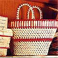 Indian Crafts - Cane & Bamboo Craft