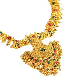 Indian Crafts - Jewellery
