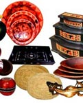 Indian Crafts History