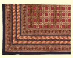 Indian Crafts - Textile Products
